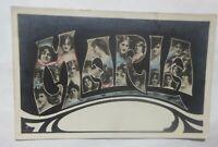 Frauen, Mode,  Maria, Jugendstil,  1913 ♥ (20549)