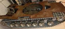 Modellpanzer 1:6 Panzer M1 Abrams Tank RC 1 6 1/6 Panzer