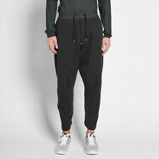 NWT Men's Nike NikeLab ACG Tech Fleece Pants Black Small S 853979 010 $200