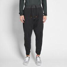 NWT Men's Nike NikeLab ACG Tech Fleece Pants Black Small S 853979 010 $200