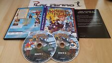 PC LA FUGA DE MONKEY ISLAND PAL ESPAÑA VERSION CLASSICS