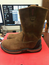 Wolverine Edge Lx Safety Toe Pull On Wellington Boot Size 11M