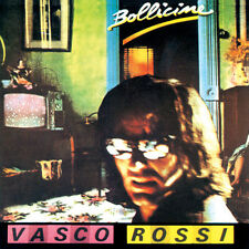 VASCO ROSSI - BOLLICINE - LP REISSUE VINYL NEW SEALED 2017