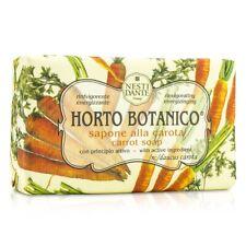 New Nesti Dante Horto Botanico Carrot Soap 8.8oz Womens Skincare