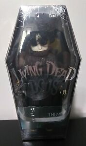 Mezco Living Dead Dolls Thump Factory Sealed and Brand New!!!