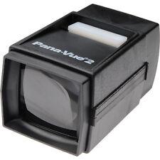 Pana-Vue 2 Slide Viewer 2X2 Screen for 35mm Pana Vue2 FPA002- NEW