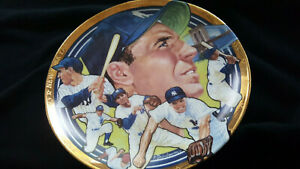 Phil Rizzuto - New York Yankees - Hamilton Collection Ltd Ed - # 1823A - 7.5 in