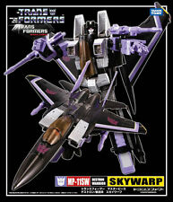 Takara Transformers Asia Exclusive Masterpiece MP-11SW Skywarp (Rerun)