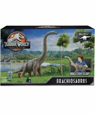 Brachiosaurus Jurassic world Jurassic park New dinosaur Legacy Collection huge