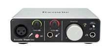 Focusrite Pro Audio/MIDI Interfaces