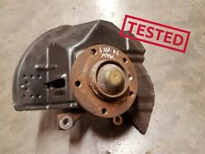 ✅TESTED BMW E46 E85 E86 Carrier Hub Bearing Steering Knuckle FRONT RIGHT 1096430
