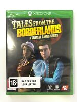TALES From The BORDERLANDS A Telltale Games Series Xbox One Brand NEW