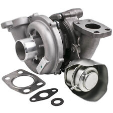 Turbocharger for Ford FOCUS 1.6 DIESEL TDCi DV6 110PS  110bhp 109HP 80kw GT1544V