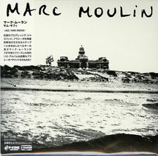 MARC MOULIN-SAM' SUFFY-JAPAN MINI LP CD F04