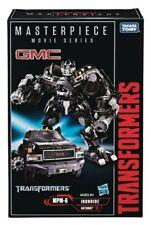 Transformers Masterpiece Movie Series MPM-6 IRONHIDE Autobot GMC NEW Original