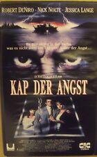 Kap der Angst * KULT-Film * von Martin Scorsese * mit Nick Nolte * Robert DeNiro