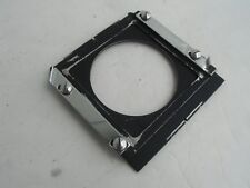 WISTA - Horseman type lens board adapter for TOYO, Linhof, Tachihara camera