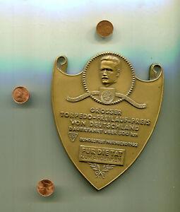 KFZ  Autoplakette  Fichtel&Sachs Für grosse Leistungen auf Torpedo Freilauf 1932