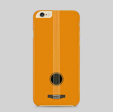 Guitar Strings Music Instrument Phone Case Cover