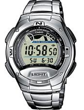 Casio  W-753D-1AV  W-753D   Digital   100m   Sport   Watch    Dual Time   W753