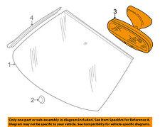JAGUAR OEM 00-02 S-Type Inside-Rearview Rear View Mirror XR825752