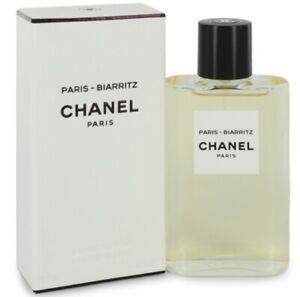Chanel Paris Biarritz 4.2 oz / 125 ml Eau de Toilette Spray, NEW, SEALED, UNISEX