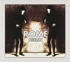 ROME - Berlin MCD ordo rosarius equilibrio Death in June Spiritual Front Forseti