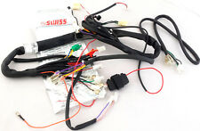 ROYAL ENFIELD BULLET MACHISMO 350cc ELECTRIC START MAIN WIRING HARNESS 510271/B