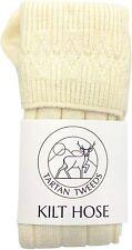 Men's Wool Kilt Hose Available Size 6-9 / 9-13
