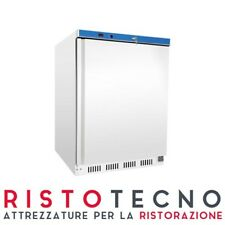 Armadio Refrigerato Frigo frigorifero 200 Lt. +2°/+8°C PROFESSIONALE