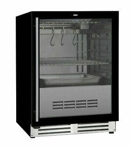 Dry Aging Reifeschrank DA127G, Reifekühlschrank von Gastroshop2000