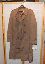 JOHN WEITZ Overcoat Casualcraft Fall Season Wool  Jacket 40 New Vintage