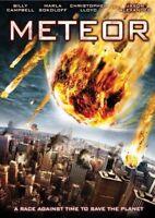 Meteor (DVD, 2009) WORLD SHIP AVAIL!
