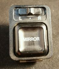 POWER MIRROR SWITCH DRIVERS SIDE ACURA INTEGRA 94 - 01 HONDA CIVIC PRELUDE GSR