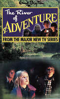 Blyton, Enid, The River of Adventure: Novelisation (Enid Blyton's Adventure), Ve