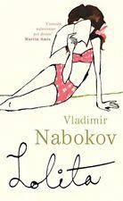 Lolita (Read Red) by Vladimir Nabokov | Paperback Book | 9780141023496 | NEW