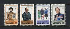 20131) VANUATU 1981 MNH** Duke of Edinburgh Birthday