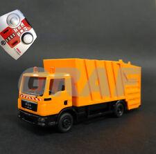 7429 MAN TUTTI GIORNI Camion Rifiuti, 1:87 Wiking