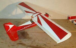 Citabria Pro Electric Power Radio Control Model Aeroplane