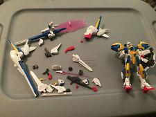 Gundam Seed Victory 2 gundam assault buster action figures w/Bonus