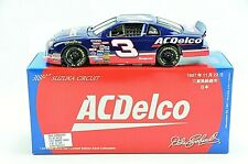 Dale Earnhardt 1997 ACDelco Suzuka Japan ACTION 1:24 NASCAR Diecast Car