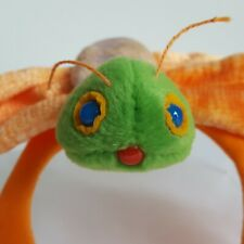 """TY Beanie Babies Glow Dragonfly Vintage Retired Plush 10"""" Tag w/ Protector 2000"""
