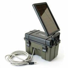 Trail Camera 12v Solar Aux Power Pack