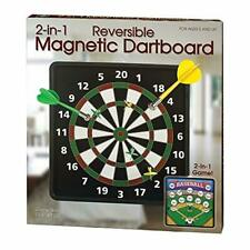 New listing Westminster Reversible Magnetic Dartboard