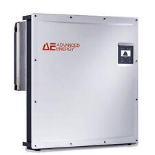 REFUSOL AE 3TL 40K 40kW Solar Wechselrichter INVERTER Onduleur OVP Garantie