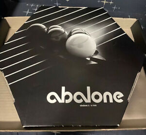 Vintage - Abalone Game 1988 - Great Condition