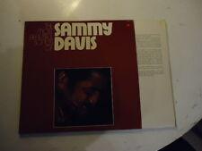 Sammy Davis – The Most Beautiful Songs Of Sammy Davis - Gatefold - 2 LPs