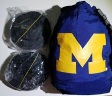 Logo Brands Licensed Hammock, Michigan Wolverines New in Bag