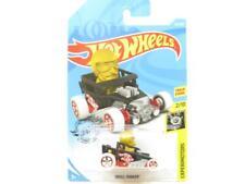 Hotwheels Teschio Shaker Nero Experimotors 125 / Lungo Carta 1 64 Scala