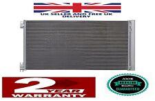 AC  CONDENSER AIR CON RADIATOR FITS VAUXHALL VIVARO/TRAFIC/TALENTO/NV300 1.6 dci